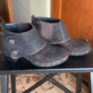 Merrell leather boots